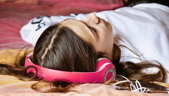 Millones de personas usan Spotify para escuchar sus temas preferidos. (Foto referencial - Pixabay)
