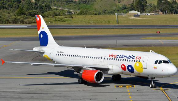 4. VivaColombia: Es la primera y única aerolínea de bajo costo de Colombia y llegó para revolucionar los precios de los tiquetes aéreos. Desde que inició operaciones, el 25 de mayo de 2012, VivaColombia alcanzó récords inigualables que han influido directamente en el crecimiento del mercado y la activación del turismo nacional. (Foto: ExpoVacaciones)