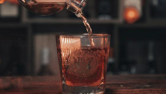 Disfruta de un Halloween en casa con lo mejor de la coctelería. (Foto: Bebidas Premium)