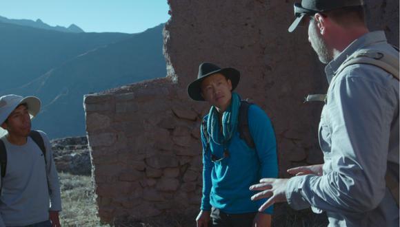"""El episodio """"Lo mejor de ciudades perdidas: Machu Picchu Extraordinario"""" se emitirá el 20 de octubre. (Foto: Nat Geo)"""
