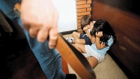 Ordenanzan contempla la implementación de un registro de casos sobre castigo físico y humillante contra los niños, niñas y adolescentes. (Foto: Referencial/GEC)