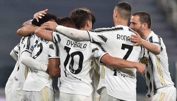 Directivo de Juventus lamentó que la Superliga europea no avance. (Foto: EFE)