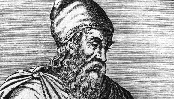 Conocimientos antiguos rescatados con tecnología moderna, pero ¿qué pasó durante los siglos que estuvo perdido el texto de Arquímedes? (Foto: Dominio Público)