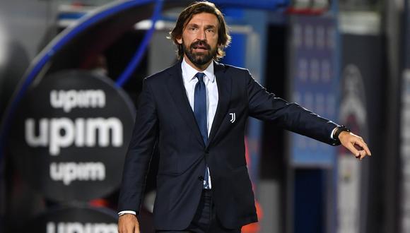 Andrea Pirlo reconoció el aporte de Pep Guardiola como técnico   Foto: EFE