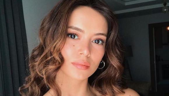La actriz tomó valor para narrar lo duro que fue vivir guardando un secreto desde que era niña. (Foto: Seray Kaya / Instagram)