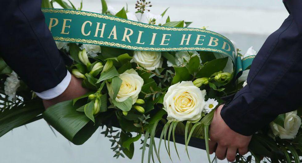 Entre las víctimas -las primeras de los 241 muertos en ataques yihadistas en Francia en tres años- figuran personalidades emblemáticas de Charlie Hebdo, como su director y dibujante Charb, los caricaturistas Cabu, Wolinksi, Tignous y el economista Bernard Maris. (Foto: AFP)