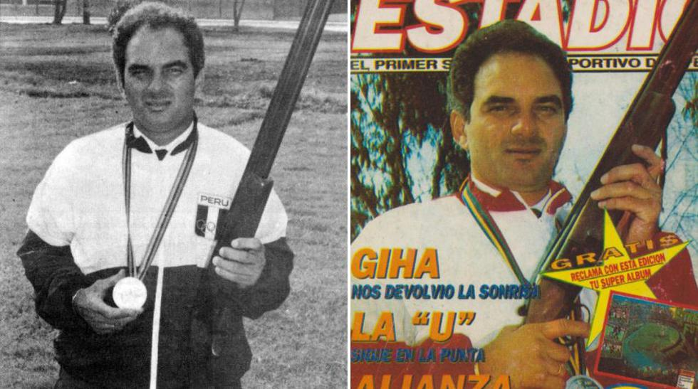 Fuimos héroes: hazañas de deportistas defendiendo al Perú - 8