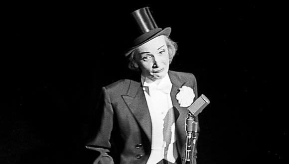 Marlene Dietrich: la estrella fatal del cine