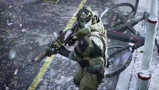 Presentan nuevo tráiler y fecha de estreno de Battlefield 2042