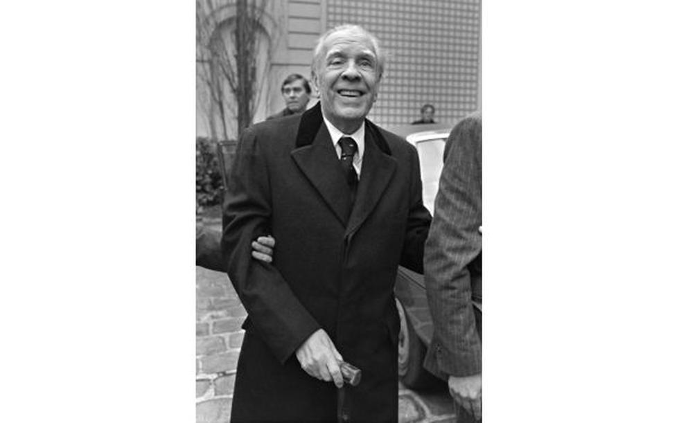 """Jorge Luis Borges publicó cuento """"El hacedor"""" en El Comercio - 2"""