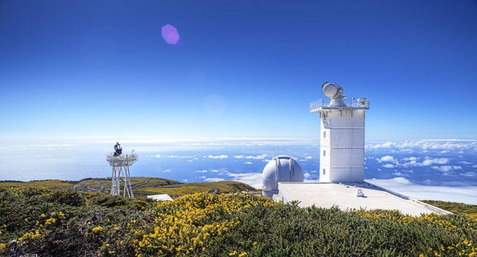 El artefacto captó el primer lote de imágenes de alta resolución de la atmósfera solar el 10 de diciembre de 2019 (Foto: imagen referencial /pixabay)