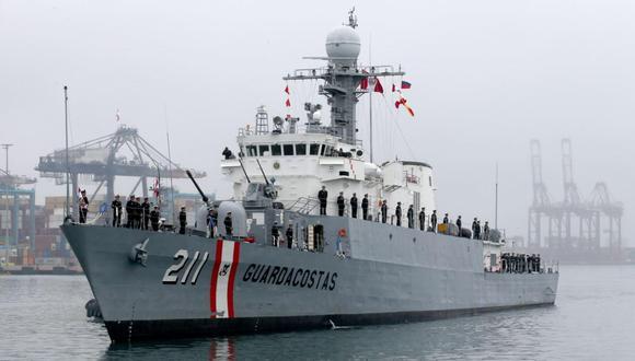 La Marina señaló que algunas compras de armamento se hicieron de Gobierno a Gobierno para garantizar la buena ejecución de los proyectos. (Foto: Marina de Guerra del Perú)
