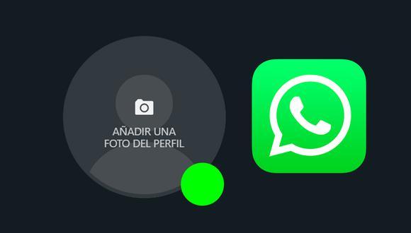 Con este truco podrás saber con exactitud quién está en línea y desconectado en WhatsApp Web. (Foto: MAG)
