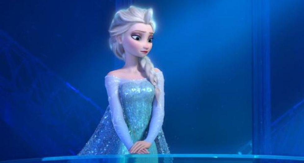 """""""Frozen 2"""". (Foto: Disney)"""