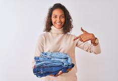 Ese jean que no usas puede hacer feliz a alguien más, únete a esta iniciativa solidaria