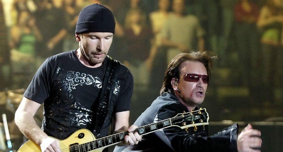 ¿U2 en Lima? El esperado concierto está a punto de concretarse