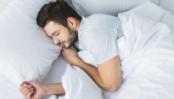 Quienes duermen mucho tienen más riesgo de un derrame cerebral | Foto: Referencial