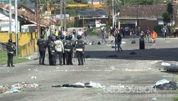 Venezuela: rechazan control biométrico de compra de alimentos