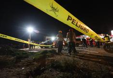 Cusco: hallan cuerpo sin vida de menor de 17 años que cayó a un buzón en San Jerónimo