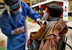 Cusco: instalan 14 puntos de vacunación en provincias de Paruro, Acomayo, Quispicanchi y Paucartambo   VIDEO