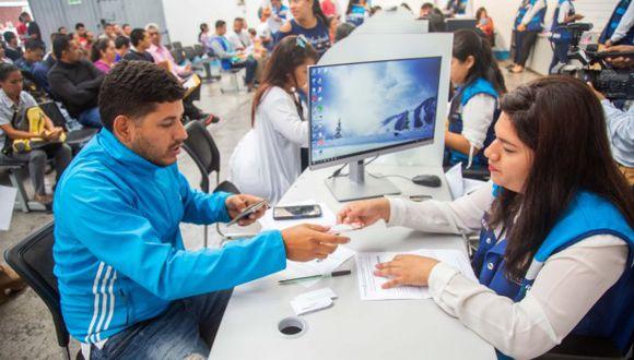 La crisis que se vive en Venezuela ha empujado a más de 4 millones de venezolanos a salir de su país luego de que Nicolás Maduro asumiera la presidencia de Venezuela, en el 2013. (Foto referencial: Migraciones)