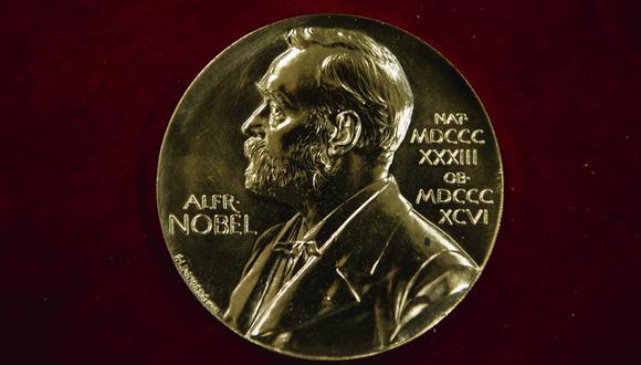 Los premios Nobel son los más prestigiosos del mundo. (Foto: Jonathan NACKSTRAND / AFP)