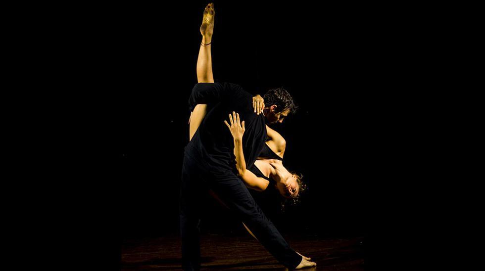 Danza Concierto: curando heridas por medio del arte [FOTOS] - 6