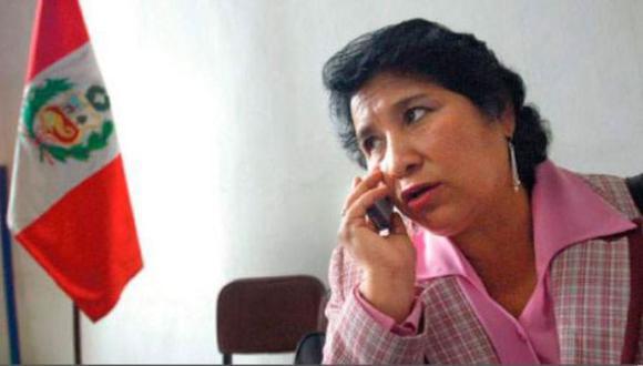 Alcaldesa de La Convención fue asaltada en su propia casa