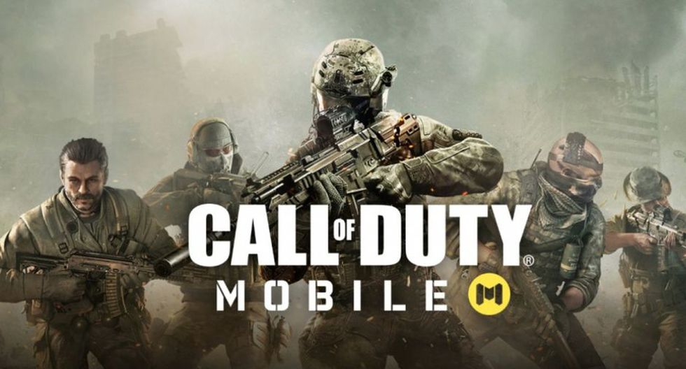 Call of Duty Mobile está disponible para iOS y Android. (Activision)