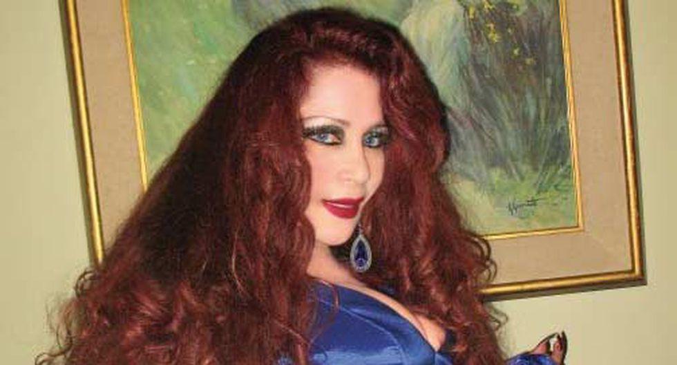 Monique Pardo Bailo y cantó en el programa de Beto Ortiz (Foto: Instagram)