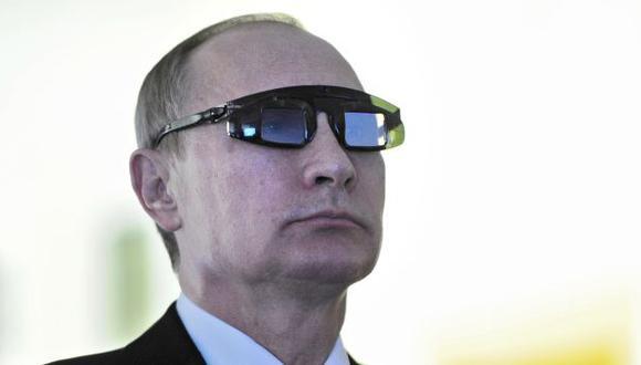 Putin: Rusia estuvo lista para una guerra nuclear por Crimea