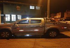 Un fallecido y un herido dejaron el asalto y secuestro a un vehículo en carretera de Puno