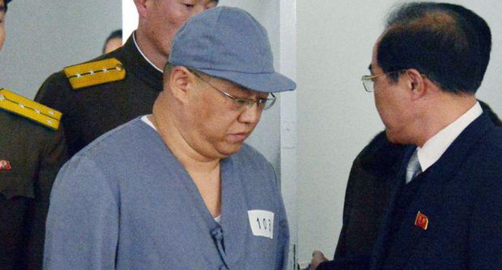 Corea del Norte canceló la visita de enviado de Estados Unidos