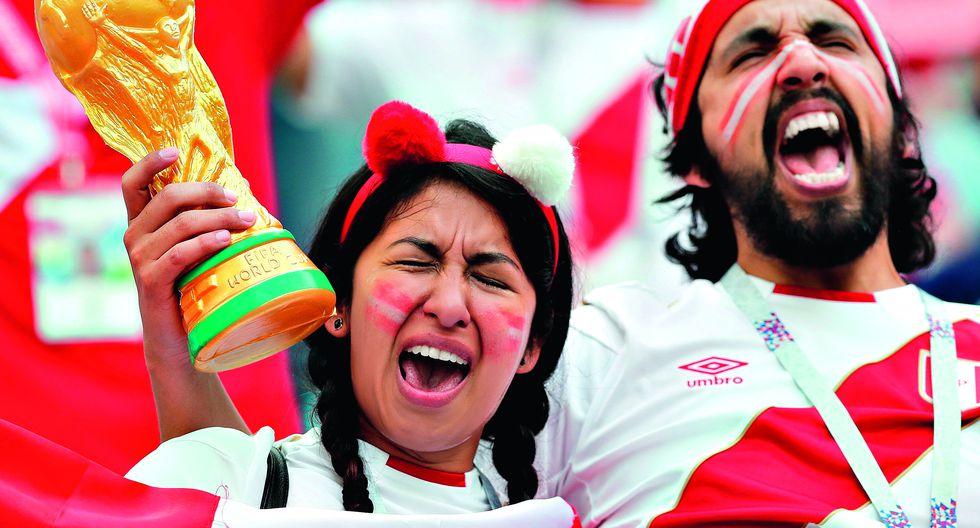Contigo Perú es la película en homenaje a la hinchada blanquirroja que hizo historia en Rusia 2018. La dirige Eduardo Mendoza y se estrena el próximo 21 de marzo. ¿Qué motivó al director de La hora final a seguir a la selección hasta el Mundial? Estas son sus respuestas.