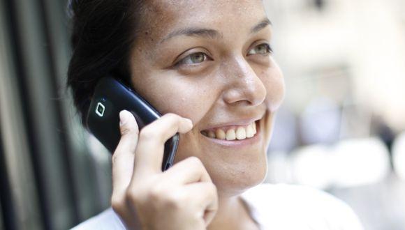 Un reciente estudio indagó en cinco países de la región cuáles son los aspectos que más le preocupan a los usuarios sobre sus smartphones. (Foto: Percy Ramírez / El Comercio)