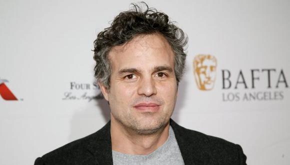 Mark Ruffalo apoya críticas a la Academia pero sí irá al Oscar