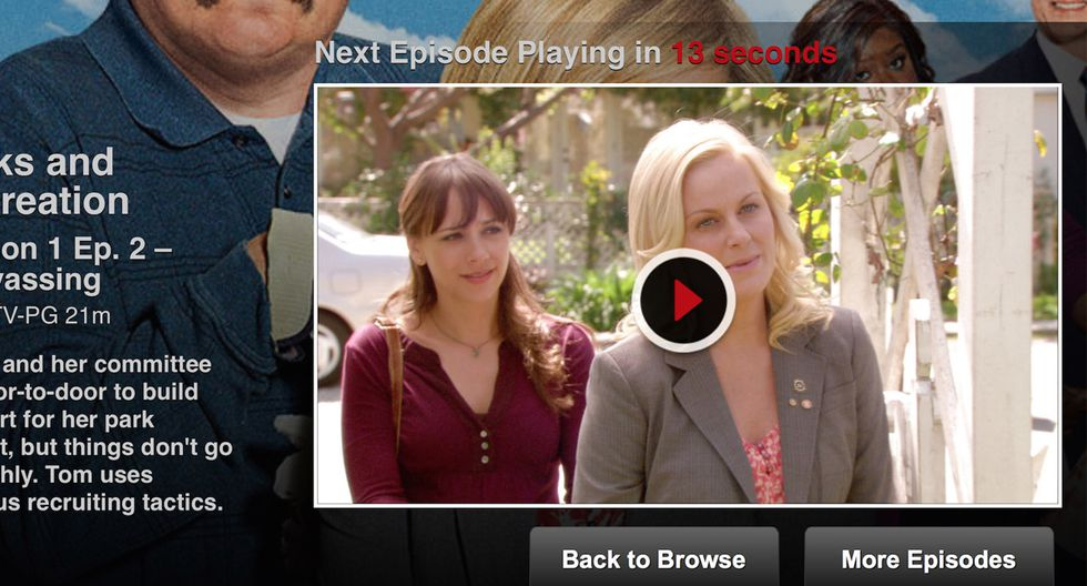 """¿Quieres evitar la """"reproducción automática"""" de Netflix? Sigue estos pasos. (Foto: Netflix)"""