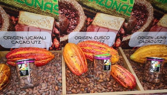 Salón de cacao y chocolate será virtual. (Foto: Difusión)