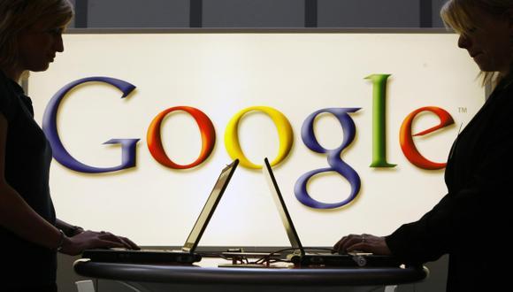 Google lanza servicio en Europa para borrar datos personales
