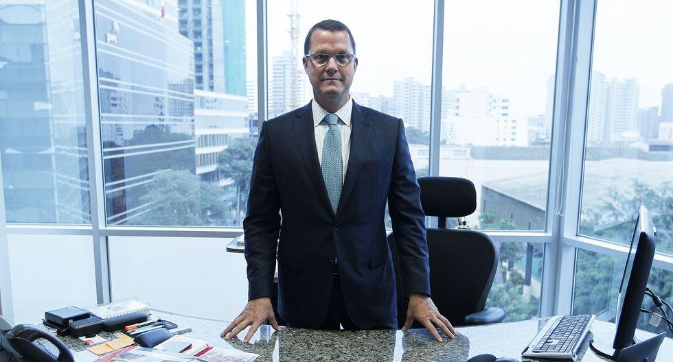 Jorge Barata se encuentra actualmente en la ciudad de Sao Paulo. Según Marcelo Odebrecht, él es quien puede confirmar en detalle qué políticos peruanos recibieron sobornos de la constructora (Foto: Archivo El Comercio)