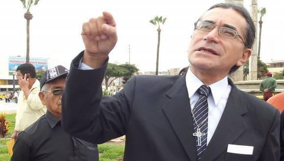 Waldo Ríos gana presidencia regional en Áncash en conteo al 95%