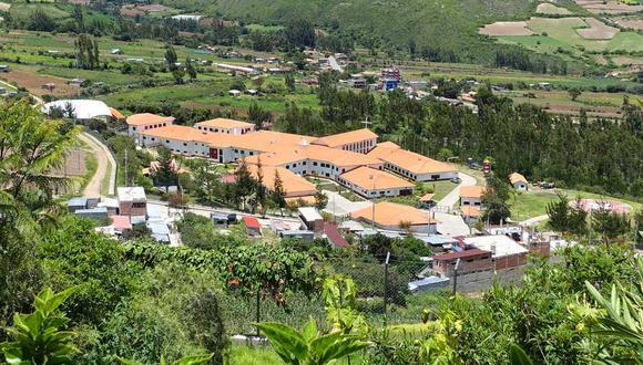 El hospital abrió su puerta el 22 de octubre del 2007. En todo este tiempo ha atendido a más de 370 mil pacientes