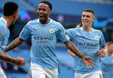 Manchester City vs. Lyon: ver CANALES DE TV para seguir EN VIVO el duelo por Champions League