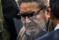 Abimael Guzmán, restos fueron cremados esta madrugada: El Comercio pudo acceder al procedimiento