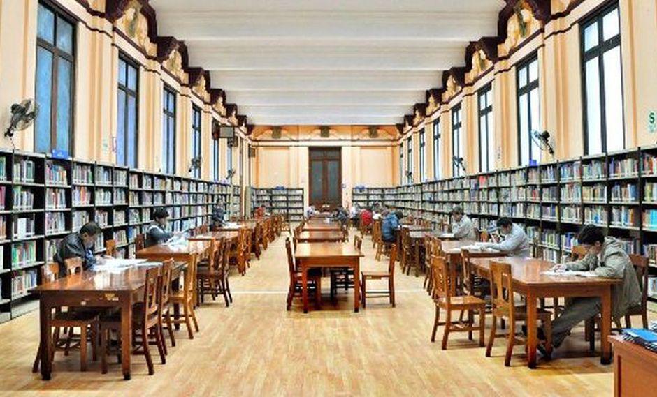 Primera biblioteca digital del Perú: conoce más sobre esta novedosa iniciativa