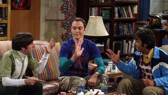 Sheldon Cooper siempre se portó mal con sus amigos, pero a pesar de eso, ellos siempre lo toleraron (Foto: CBS)