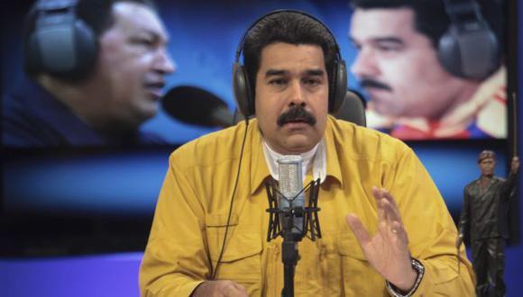 Venezuela: Maduro compara incursión israelí en Gaza con nazis