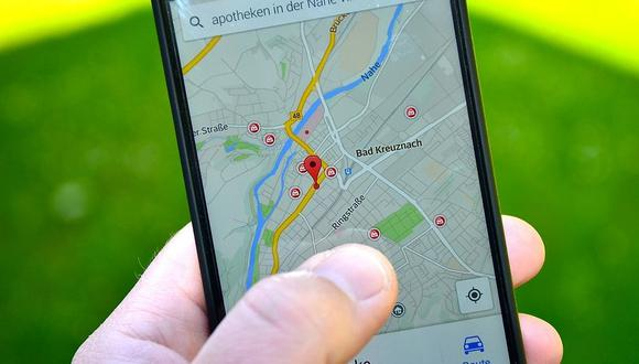 Google Maps permitirá ocultar contenido privado. (Foto: Pixabay)