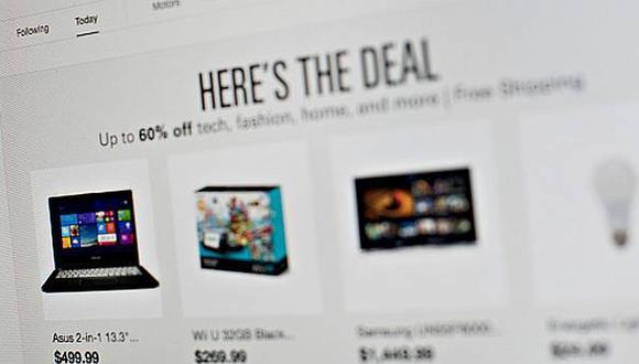 Cyber Monday: ¿qué rebajas tendrán los productos electrónicos?