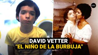 La historia de David Vetter, el niño que vivió dentro de burbuja de plástico y conmocionó al mundo